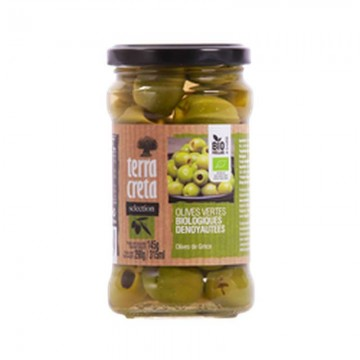 Olives Vertes Bio...