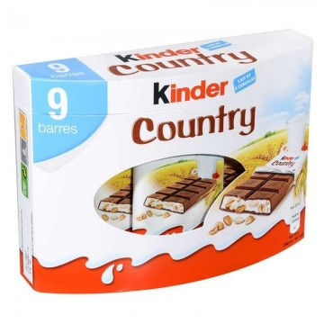 Kinder Country 211 g