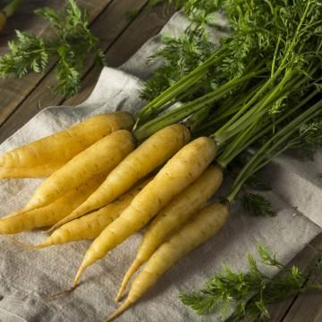 Carotte jaune 1kg
