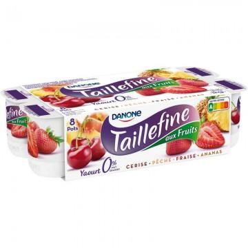 yaourt Taillefine 0 %...