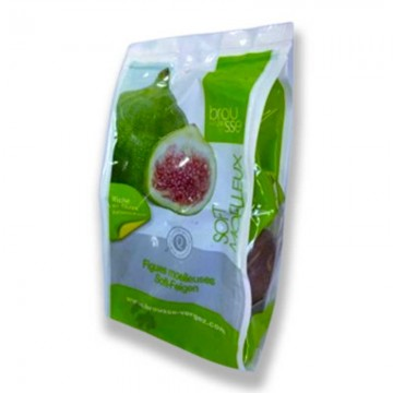 Figues moelleuses soft 250g