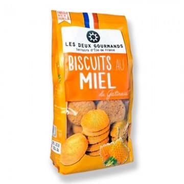 Biscuits au Miel, Les Deux...